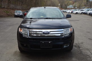 2008 Ford Edge Limited Naugatuck, Connecticut 7