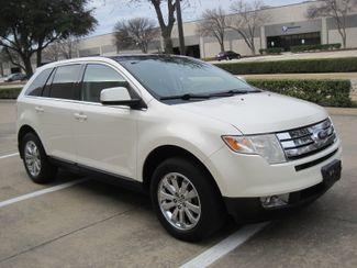2008 Ford Edge Limited, Hard loaded, Super Nice, Must see. Plano, Texas