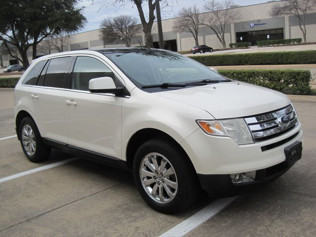 2008 Ford Edge Limited, Hard loaded, Super Nice, Must see. Plano, Texas 0