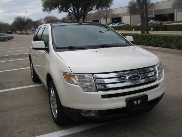 2008 Ford Edge Limited, Hard loaded, Super Nice, Must see. Plano, Texas 1
