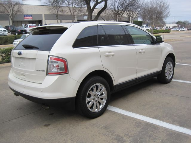 2008 Ford Edge Limited, Hard loaded, Super Nice, Must see. Plano, Texas 11