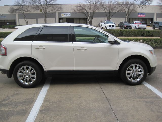 2008 Ford Edge Limited, Hard loaded, Super Nice, Must see. Plano, Texas 6