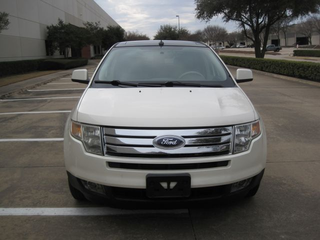 2008 Ford Edge Limited, Hard loaded, Super Nice, Must see. Plano, Texas 2