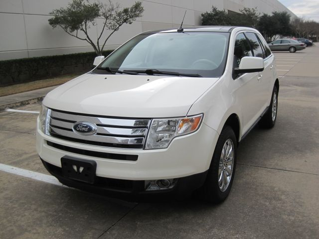 2008 Ford Edge Limited, Hard loaded, Super Nice, Must see. Plano, Texas 3