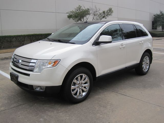 2008 Ford Edge Limited, Hard loaded, Super Nice, Must see. Plano, Texas 4