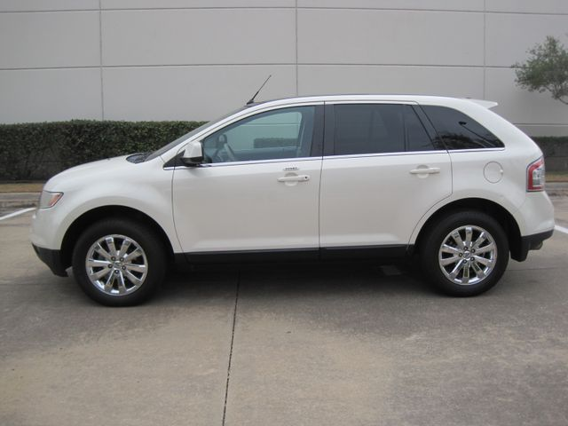 2008 Ford Edge Limited, Hard loaded, Super Nice, Must see. Plano, Texas 5
