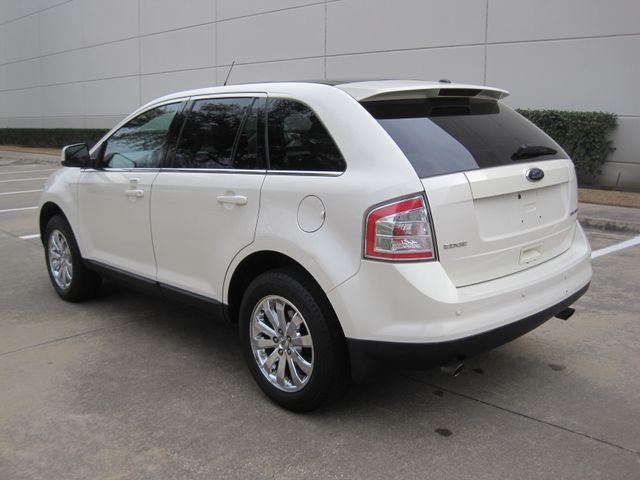 2008 Ford Edge Limited, Hard loaded, Super Nice, Must see. Plano, Texas 7