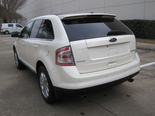 2008 Ford Edge Limited, Hard loaded, Super Nice, Must see. Plano, Texas 8