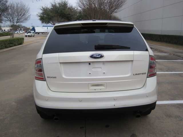 2008 Ford Edge Limited, Hard loaded, Super Nice, Must see. Plano, Texas 9