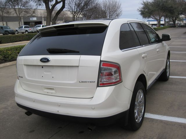 2008 Ford Edge Limited, Hard loaded, Super Nice, Must see. Plano, Texas 10