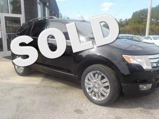2008 Ford Edge Limited Raleigh, NC