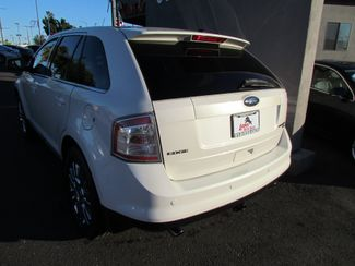 2008 Ford Edge Limited / AWD / Navi Sacramento, CA 10