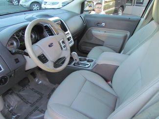 2008 Ford Edge Limited / AWD / Navi Sacramento, CA 14