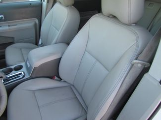 2008 Ford Edge Limited / AWD / Navi Sacramento, CA 15
