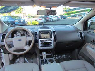 2008 Ford Edge Limited / AWD / Navi Sacramento, CA 19