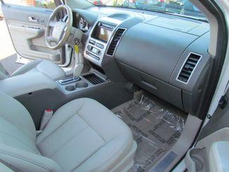 2008 Ford Edge Limited / AWD / Navi Sacramento, CA 20