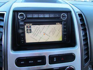 2008 Ford Edge Limited / AWD / Navi Sacramento, CA 21