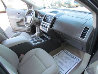 2008 Ford Edge SEL  AWD Sacramento, CA 12
