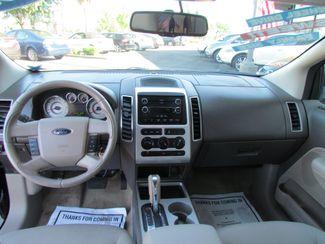 2008 Ford Edge SEL  AWD Sacramento, CA 14