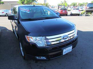 2008 Ford Edge SEL  AWD Sacramento, CA 3
