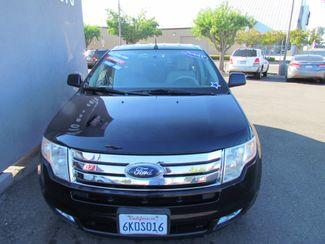2008 Ford Edge SEL  AWD Sacramento, CA 4
