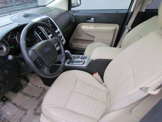 2008 Ford Edge Limited One Owner Sacramento, CA 10