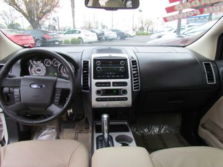 2008 Ford Edge Limited One Owner Sacramento, CA 13