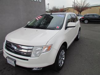 2008 Ford Edge Limited One Owner Sacramento, CA 2