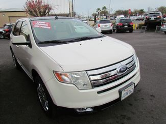 2008 Ford Edge Limited One Owner Sacramento, CA 4