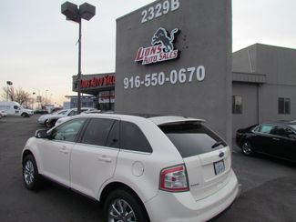 2008 Ford Edge Limited One Owner Sacramento, CA 7