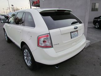 2008 Ford Edge Limited One Owner Sacramento, CA 8