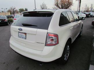 2008 Ford Edge Limited One Owner Sacramento, CA 9