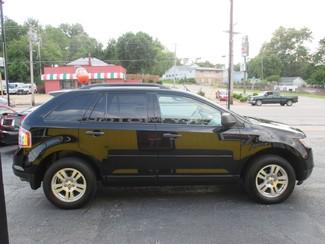 2008 Ford Edge SE Saint Ann, MO 5