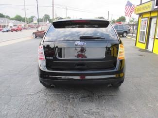 2008 Ford Edge SE Saint Ann, MO 8