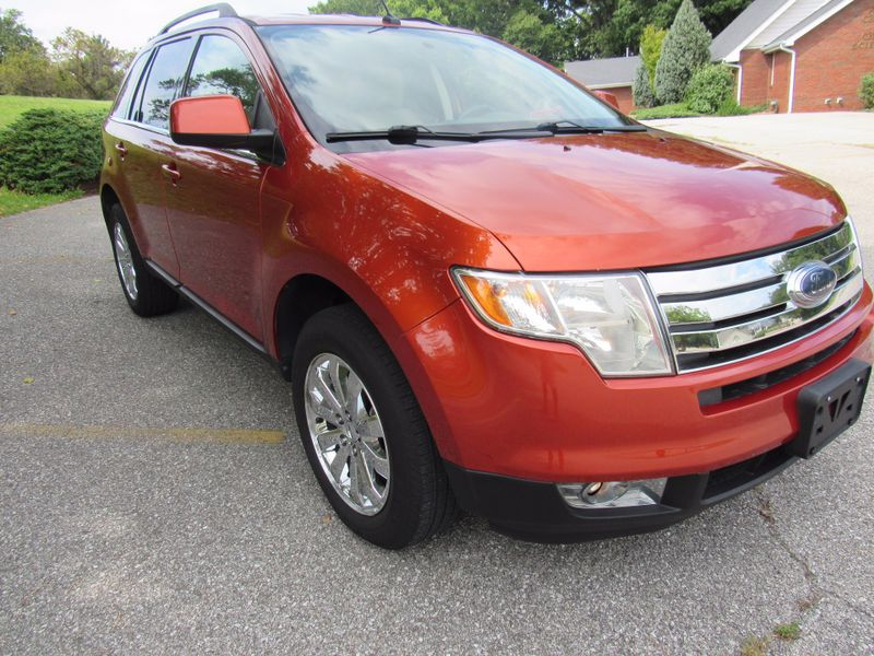 2008 Ford Edge Limited  St Charles Missouri  Schroeder Motors  in St. Charles, Missouri