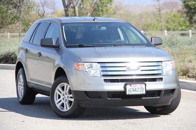 2008 Ford Edge SE Santa Clarita, CA 3