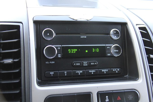 2008 Ford Edge SE Santa Clarita, CA 18