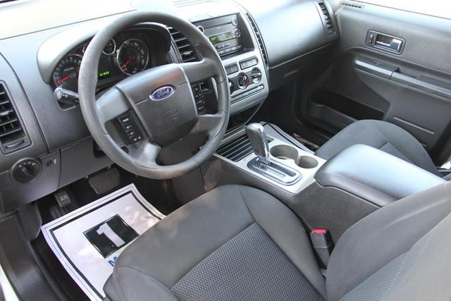 2008 Ford Edge SE Santa Clarita, CA 8
