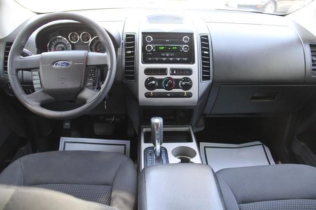 2008 Ford Edge SE Santa Clarita, CA 7