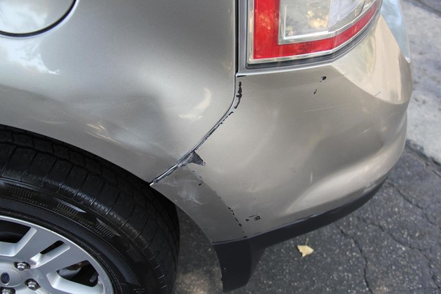 2008 Ford Edge SE Santa Clarita, CA 21