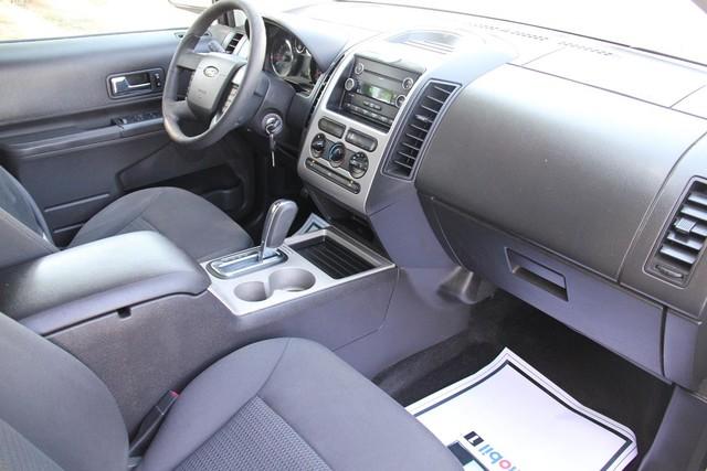 2008 Ford Edge SE Santa Clarita, CA 9