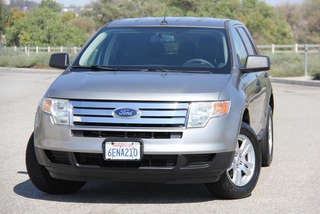 2008 Ford Edge SE Santa Clarita, CA 4