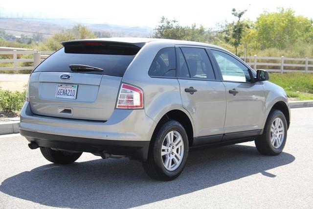 2008 Ford Edge SE Santa Clarita, CA 6