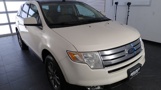 2008 Ford Edge SEL Virginia Beach, Virginia 2
