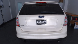 2008 Ford Edge SEL Virginia Beach, Virginia 7