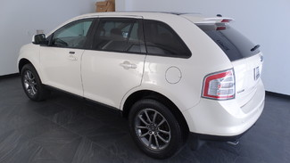2008 Ford Edge SEL Virginia Beach, Virginia 9