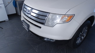 2008 Ford Edge SEL Virginia Beach, Virginia 1