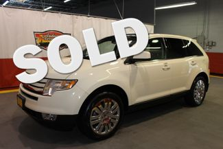 2008 Ford Edge in West Chicago, Illinois