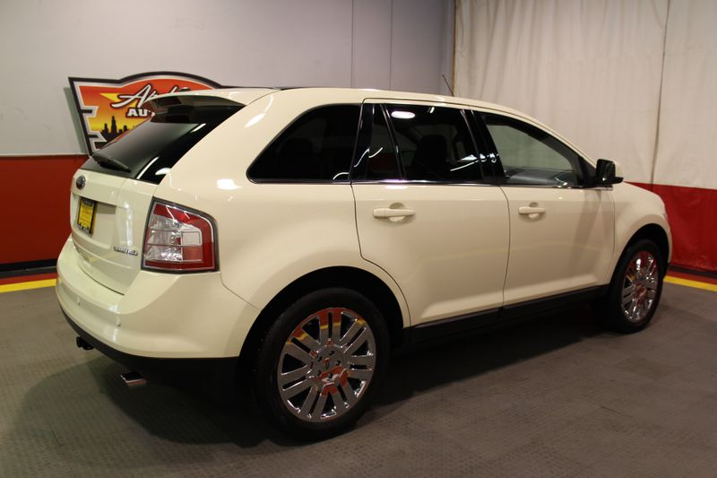 2008 Ford Edge Limited  city Illinois  Ardmore Auto Sales  in West Chicago, Illinois