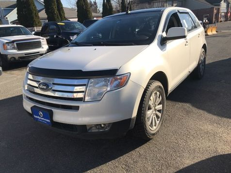 2008 Ford Edge SEL in West Springfield, MA